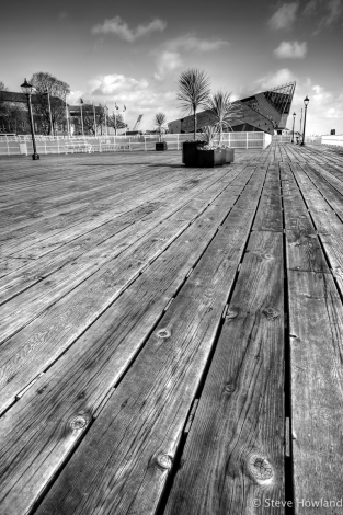Plank lines