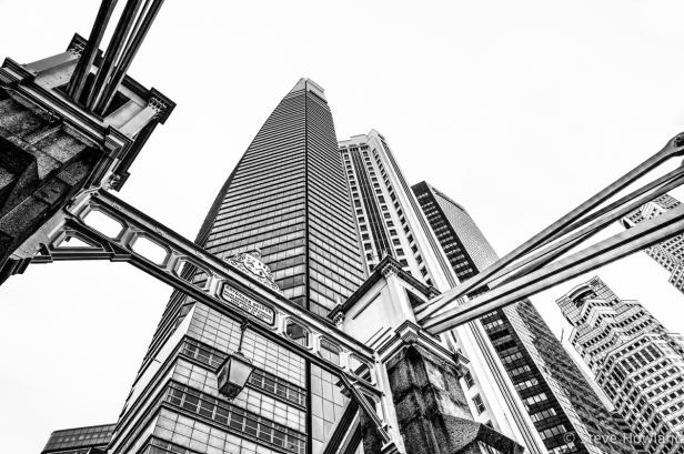 The Maybank Tower, Singapore